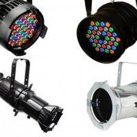 Theater Lighting Fixtures
