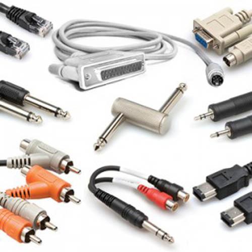 Patch Cables/Adaptors