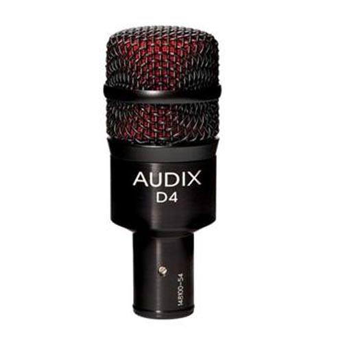 Audix_D4