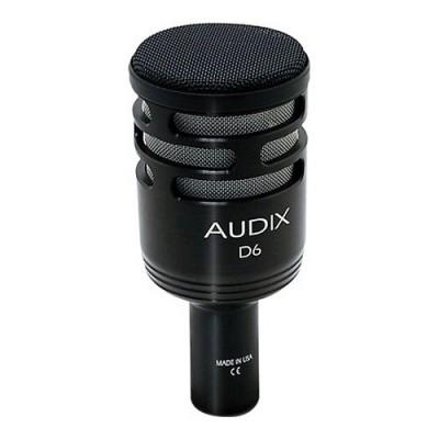 Audix_D6_Kick