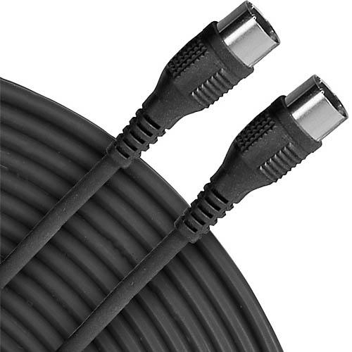 Hosa 5ft MIDI Cable