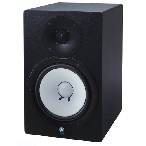 Yamaha hs80m studio monitors ea stage sound for Yamaha stage monitors