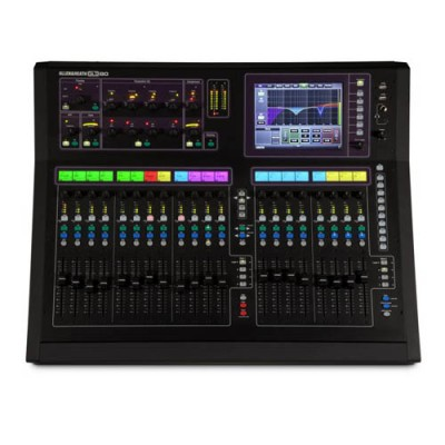Allen___Heath_GL_4
