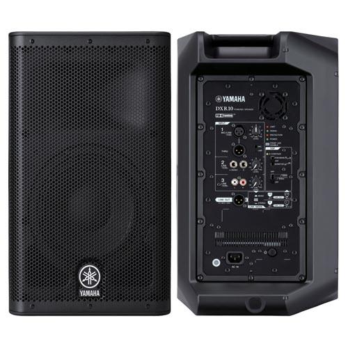 Yamaha_DXR_10_Po