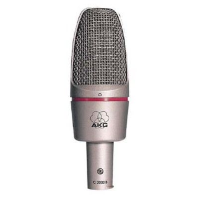 AKG C3000 B