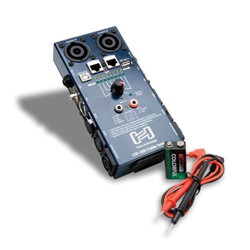 Hosa CBT-500 Cable Checker