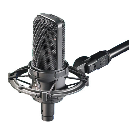 Audio Technica AT4033