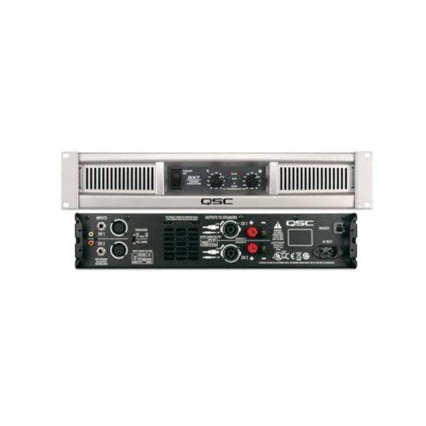 QSC_GX7_Power_Amp