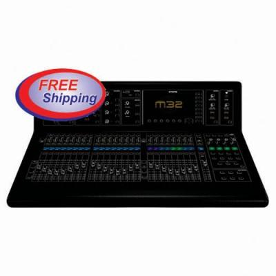 midas-m32-free-shipping