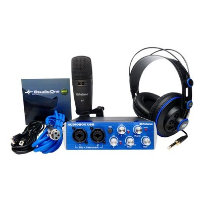 presonus-audiobox-bundle