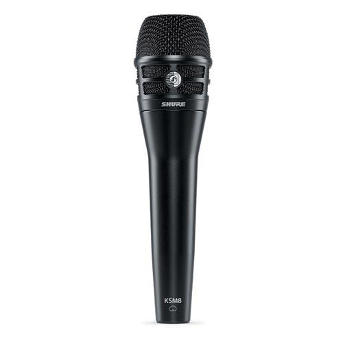 Shure KSM8 Dynamic Vocal Microphone