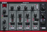 Nord 5d Effects Section