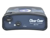 Clearcom RS701 Top