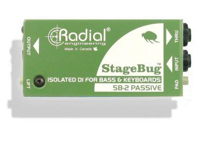 Radial SB2 Top