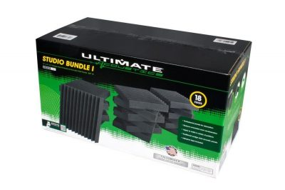 Ultimate Studio Bundle 1 Box