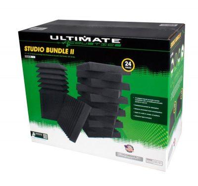 Ultimate Studio Bundle 2 Box