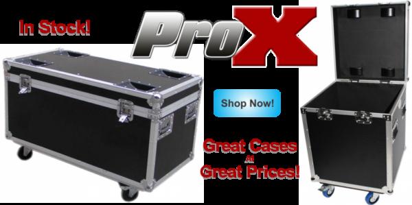 Pro X Web Flyer 2