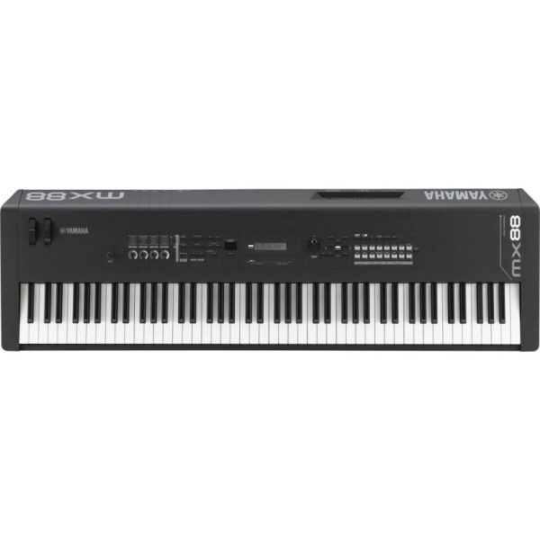 Yamaha MX88 Keyboard