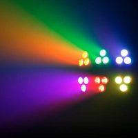 DJ/Effect Lighting