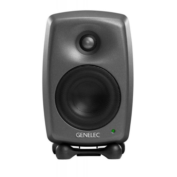 Genelec 8020DPM Active Studio Monitor