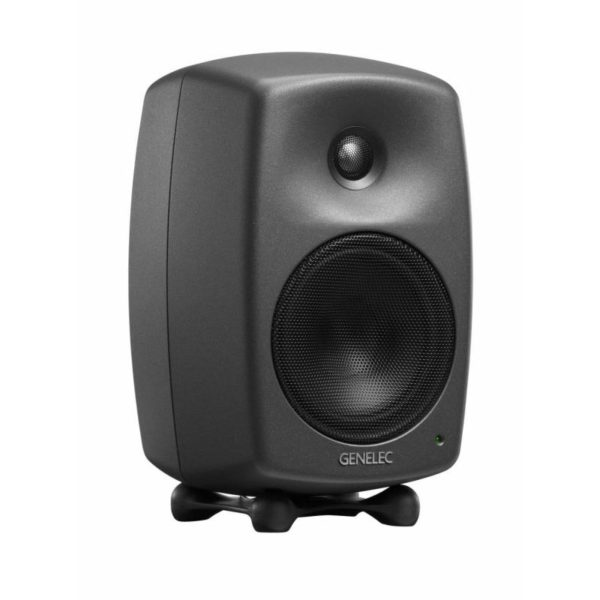 genelec 8030cp active studio monitor stage sound. Black Bedroom Furniture Sets. Home Design Ideas