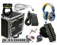 AC Cables/Distro