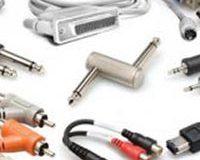 Patch Cables & Adaptors