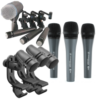 Mic Packages