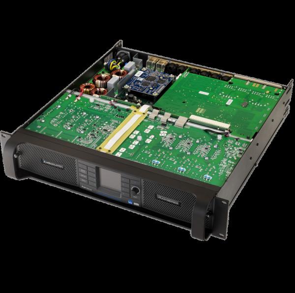 lab gruppen plm 12k44sp 4x5900w touring grade power amplifier w lakedsp stage sound