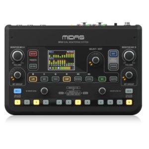 Midas DP48 Personal Monitor Mixer