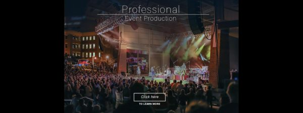 Click for Our Event Services