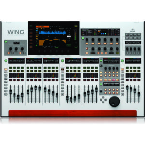 Behringer WING  48 Channel Digital Console