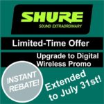 Upgrade to Digital Promo Extended!
